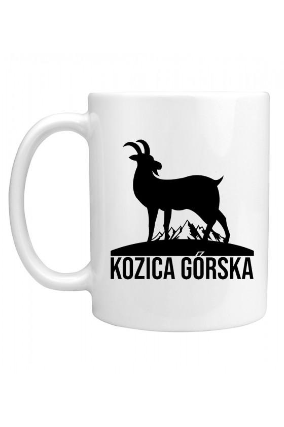 Kubek Kozica Górska