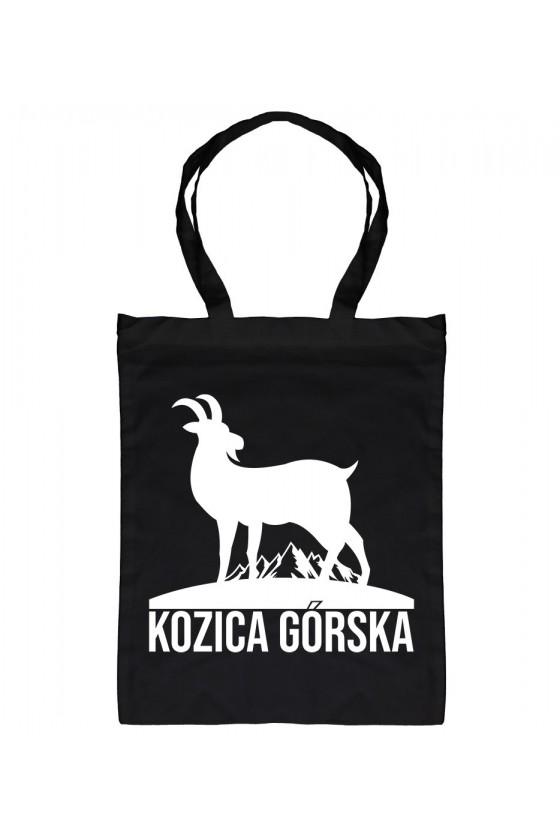Torba Kozica Górska