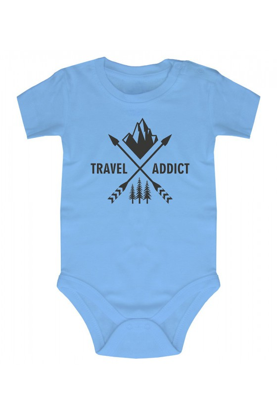 Body Travel Addict