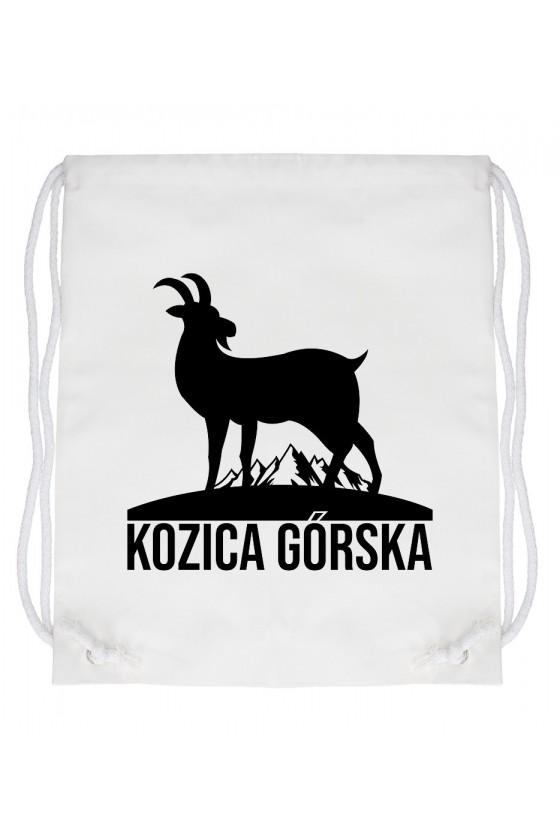 Worek Kozica Górska