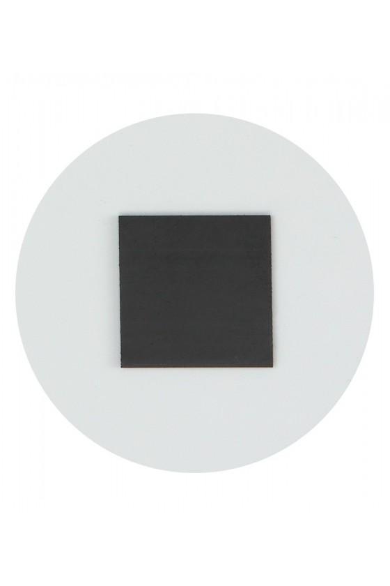 Magnes Koło Włóczęga Logo II