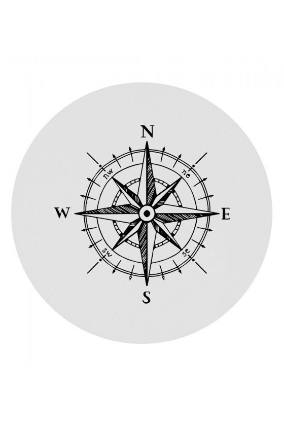 Magnes Koło Kompas