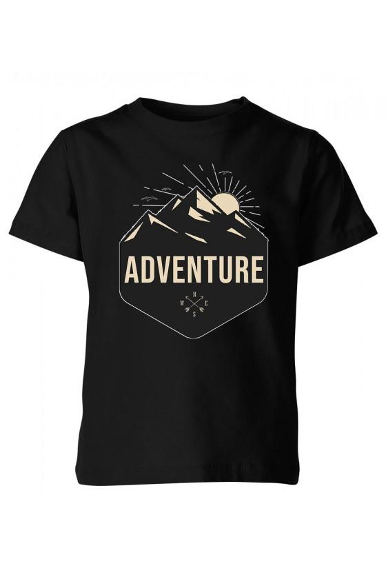 Koszulka Dziecięca Adventure